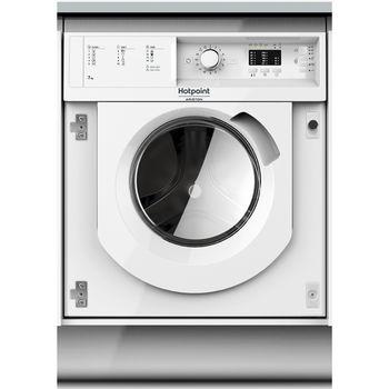Built-in Washing Machine/fr Hotpoint-Ariston BI WMHL 71253 EU