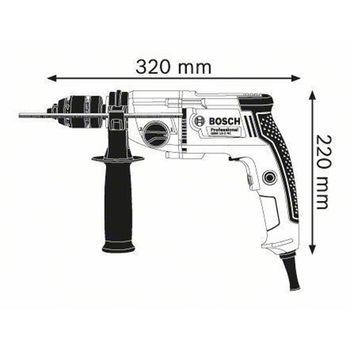 cumpără Mașină de găurit cu percuție Bosch GBM 13-2 RE 710 W în Chișinău