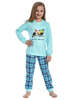 купить Пижама для девочек Cornette DR 594/82 в Кишинёве