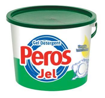 Гель для мытья посуды PEROS 800гр