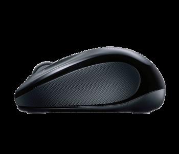 Wireless Mouse Logitech M325, Silver