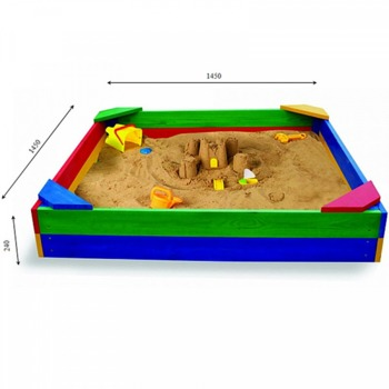 Песочница - 01