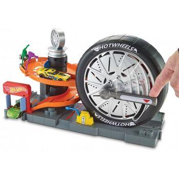 купить Mattel Hot Wheels Игровой трек Трюки в городе в Кишинёве