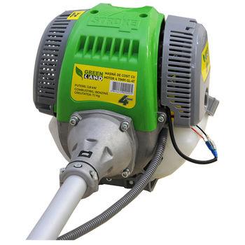 Триммер для газона бензиновый 3800W GL4T Green Land
