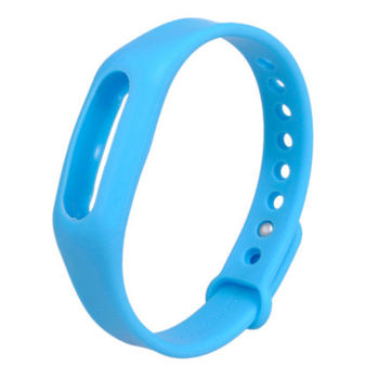 Xiaomi Mi Band Strap for MiBand 1/1S, Blue