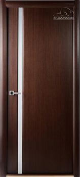 купить Дверь ГРАНДЕКС 208 венге в Кишинёве