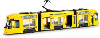 купить Dickie Трамвай City liner в Кишинёве