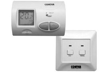 Termostat cu radio comanda Conter CT3W