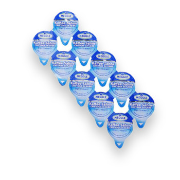 MEGGLE™ FRISCA PENTRU CAFEA (Albastru)