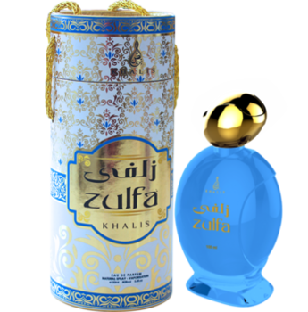 Zulfa | Зульфа