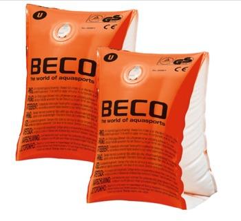Нарукавники для ныряния (15-60 кг) Beco 9801 (762)