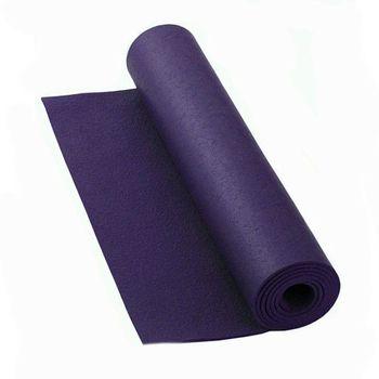 Коврик для йоги Bodhi Rishikesh Premium 60 PURPLE -4.5мм