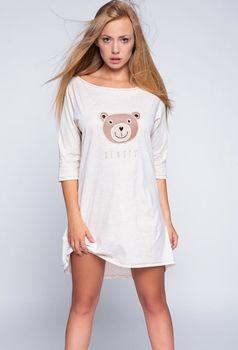 cumpără {u'ru': u'\u041d\u043e\u0447\u043d\u0430\u044f \u0440\u0443\u0431\u0430\u0448\u043a\u0430 SENSIS Bear', u'ro': u'Camasa de noapte SENSIS Bear'} în Chișinău