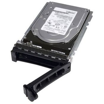 Dell 2TB 7.2K RPM NLSAS 12Gbps 512n 3.5in Hot-Plug Hard Drive, CK