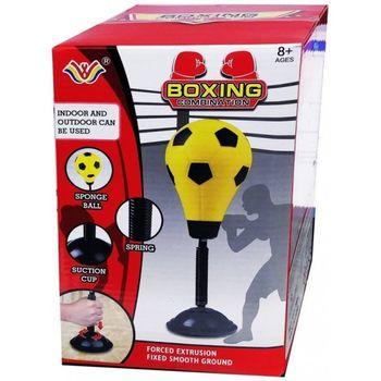 Груша боксерская на стойке 41.5 см SG12 UAVF (3819) 8+