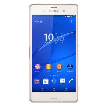 Sony Xperia Z3 (D6653) White 16GB + Dock Station