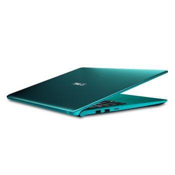 """купить 15.6"""" ASUS VivoBook S15 S530UA Firmament Green в Кишинёве"""