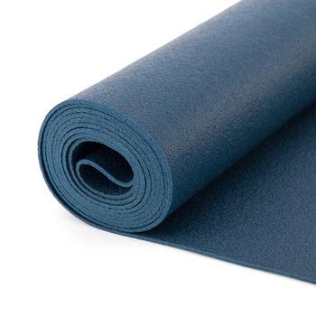 Коврик для йоги 183x60x0.2 см Bodhi Rishikesh Travel PVC 470 (2108) (под заказ)