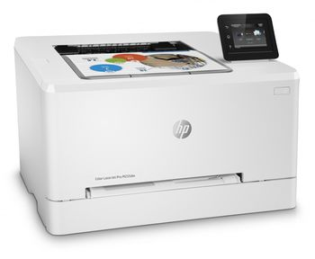 купить HP Color LaserJet Pro M255dw Up to 22 ppm/22 ppm, 600 x 600dpi, Up to 40,000 pages, 800 MHz, 256MB DDR, 256MB flash,USB 2.0 port; Ethernet 10/100; 802.11n 2.4/5GHz wireless, 2.7'' color graphic touch screen, HP PCL6; HP PCL5c; HP 206A B/C/Y/M(1350 p) в Кишинёве