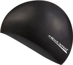 Шапочки для плавания - Swim cap SOFT LATEX