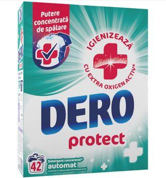 cumpără Dero Protect  2.73 kg, 42 spălări în Chișinău