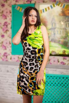 купить Платье Simona  ID  5414 в Кишинёве
