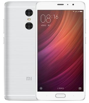 "Xiaomi RedMi Pro 64GB Silver,  DualSIM, 5.5"" 1080x1920 AMOLED, Mediatek MT6797T, Deca-Core up to 2.3GHz, 3GB RAM, Mali-T880 MP4, microSD (SIM 2 slot), Dual camera 13MP/5MP-5MP, LED flash, 4050mAh, WiFi-AC/BT4.1, LTE, Android 5.1 (MIUI8), Fingerprint"