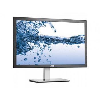 """купить """"23.6"""""""" AOC """"""""i2476Vwm"""""""", Black (IPS, 1920x1080, 5ms, 250cd, LED50M:1, D-Sub, HDMI, Audio-Out) (23.6"""""""" IPS W-LED, 1920x1080 Full-HD, 0.272mm, 5ms GTG, 250 cd/m², DCR 50 Mln:1 (1000:1), 178°/178° @C/R>10, VGA +HDMI, Headphone-Out, Built-in PSU, Fixed Stand (Tilt -4/+22°), VESA Mount 100x100, i-Menu, Screen+ , Flicker Free, Black)"""" в Кишинёве"""