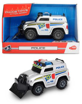 купить Dickie Полицейская машина в Кишинёве