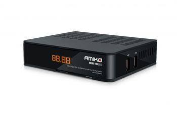 купить Amiko MINI HD265 DVB-S/S2 в Кишинёве