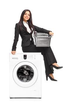 cumpără Servetele pentru a reimprospata culore haine negre în mașina de spălat rufe, 8 buc. în Chișinău