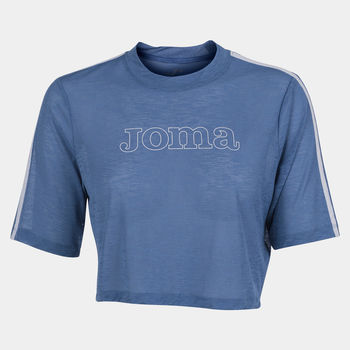 Футболка JOMA - MANGA CORTA YOUNG ROYAL