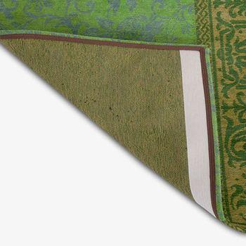купить Ковёр ручной работы LOUIS DE POORTERE Vintage Spring Leaves 8106 в Кишинёве