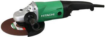 Углошлифовальная машина Hitachi G23SW-NN
