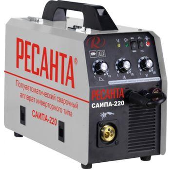 Сварочный аппарат Ресанта SAIPA 220