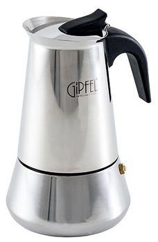 Кофеварка гейзерная GIPFEL GP-5327