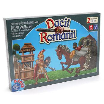 купить D-Toys Настольная игра Даки и румыны в Кишинёве