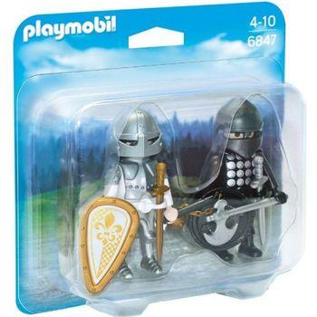 Cavaleri Rivali, PM6847