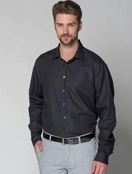 Рубашка Arrow Чёрный arrow avm88m-bu9a071