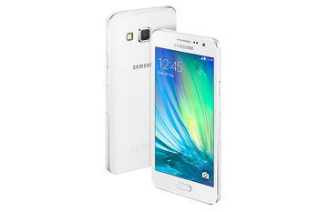 Samsung Galaxy A300F LTE, White