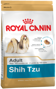 купить Royal Canin SHIH TZU ADULT 1.5 kg в Кишинёве