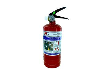 Stingator de incediu p/auto 2kg G3-12