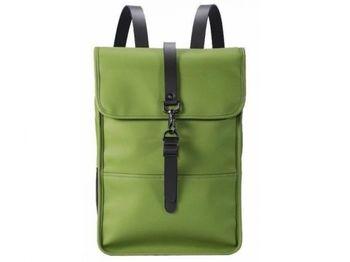 """15.6"""" Рюкзак для ноутбука Remax Double 609, Green"""