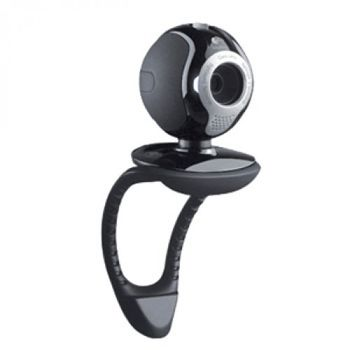 WebCamera Logitech S7500 Microphone 1.3Mpixel 1280x960 Video, USB 2.0