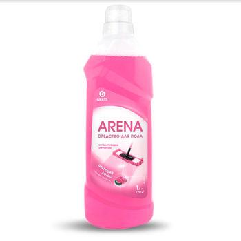 Arena Lotos - Средство с полирующим эффектом для пола 1000 мл