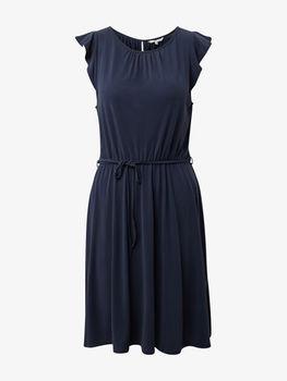 Платье TOM TAILOR Темно синий 1013443 tom tailor