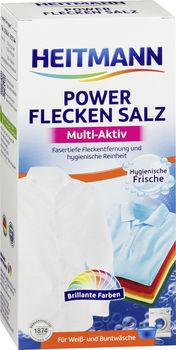купить Соль для удаления пятен Heitmann Fleckensalz, 500г в Кишинёве