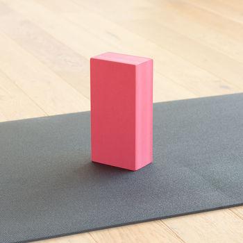 Опорный блок Bodhi Yoga ASANA BRICK