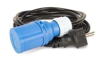 cumpără Cablu cu duza 230V-50Hz EUR în Chișinău