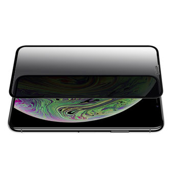 купить Защитное стекло Anti-Spy iPhone 11 Pro Max в Кишинёве